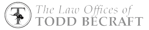 law-offices-of-todd-becraft-logo